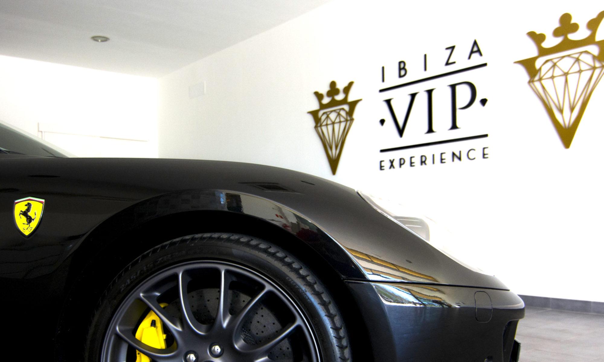 Ibiza VIP Experience BLOG