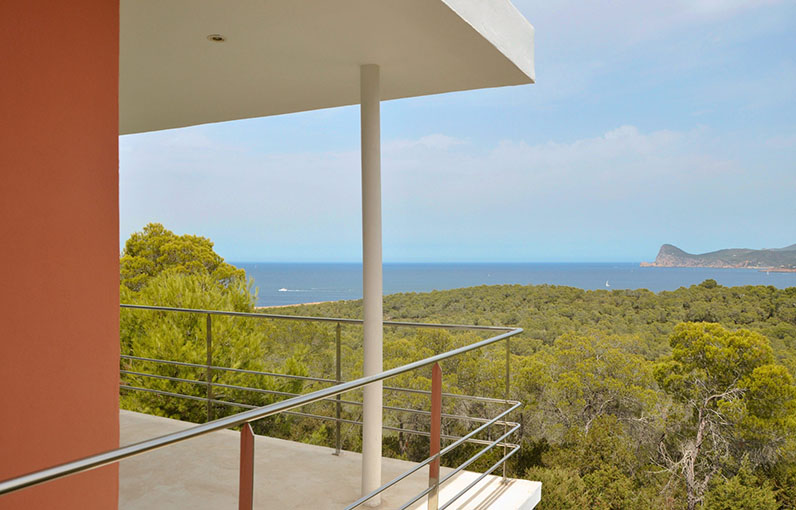 Villa Rental in Ibiza